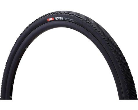 IRC Boken Tubeless Gravel Tire (Black) (36mm) (700c / 622 ISO)