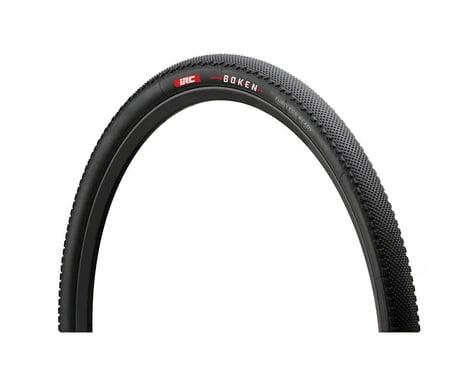 IRC Boken Tubeless Gravel Tire (Black) (40mm) (700c / 622 ISO)