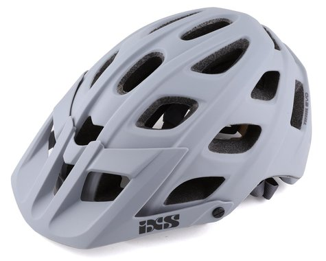 iXS Trail Evo MIPS Helmet (Grey) (XL/Wide)