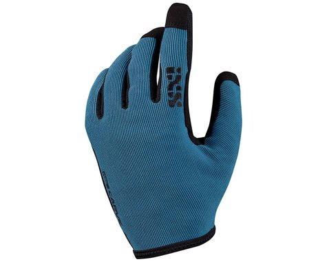 iXS Carve Gloves (Ocean) (S)