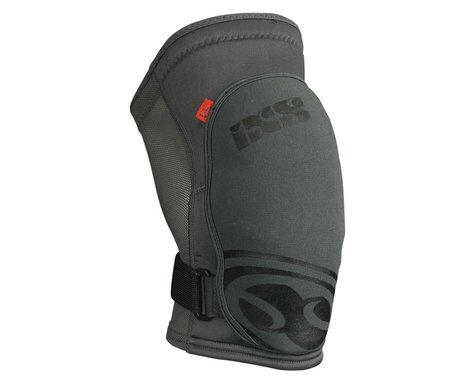 iXS Flow Knee Pads (Hans Rey Collection Grey) (XL)