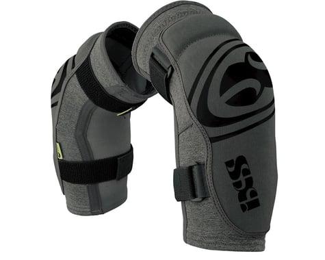 iXS Flow Evo+ Elbow Pads (Grey) (L)