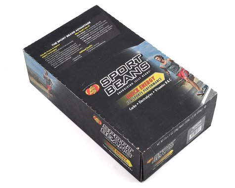 Jelly Belly Sport Beans (Assorted) (24   1.0oz Packets)