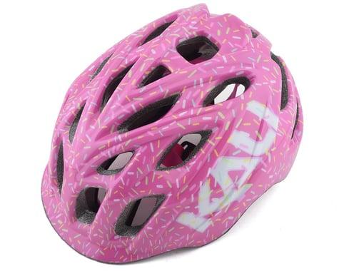Kali Chakra Child Helmet (Sprinkle Pink) (XS)