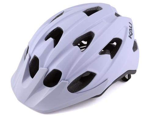 Kali Pace Helmet (Solid Matte Pastel Purple) (S/M)