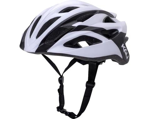 Kali Ropa Helmet (Black/White)
