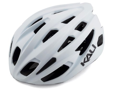 Kali Therapy Helmet (Solid Matte White)