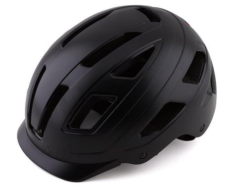 Kali Cruz Helmet (Solid Black) (S/M)
