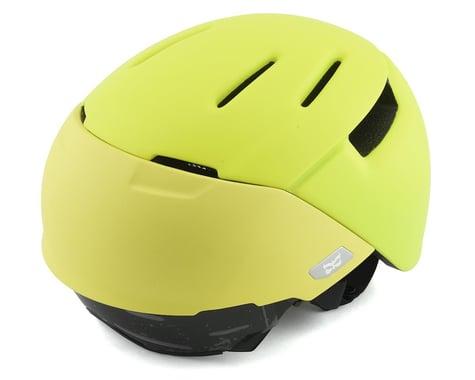 Kali City Helmet (Solid Matte Yellow) (S/M)