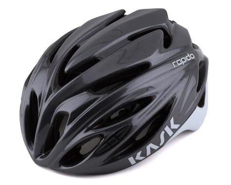 KASK Rapido Helmet (Anthracite) (L)