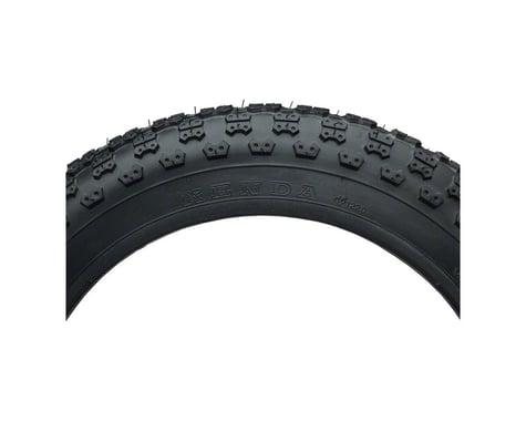 "Kenda K50 BMX Tire (Black) (2.125"") (14"" / 254 ISO)"