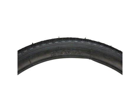 "Kenda K126 Street Tire (Black) (1-3/4"") (20"" / 419 ISO)"