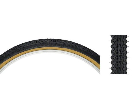 "Kenda Street K52 BMX Tire (Tan Wall) (1.75"") (24"" / 507 ISO)"