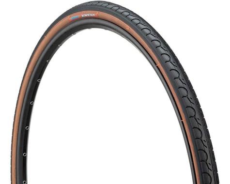 """Kenda Kwest Hybrid Tire (Black/Mocha) (1.25"""") (26"""" / 559 ISO)"""