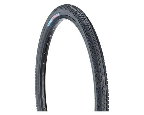 "Kenda Komfort City Tire (Black) (1.95"") (26"" / 559 ISO)"