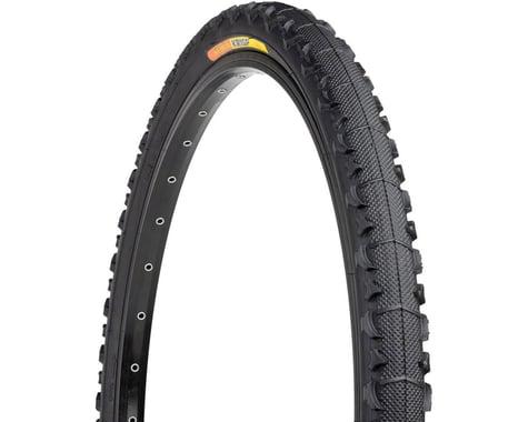 "Kenda Krisp Mountain Tire (Black) (2.0"") (26"" / 559 ISO)"