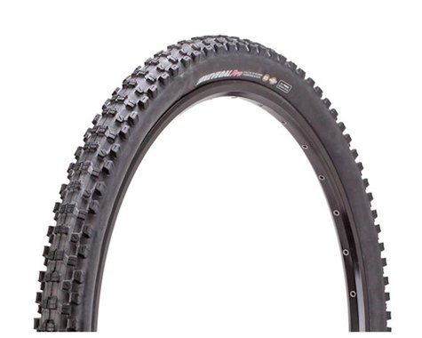 "Kenda Nevegal Sport Mountain Tire (Black) (2.35"") (26"" / 559 ISO)"