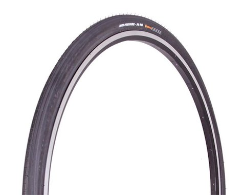 "Kenda Klassic Road Tire (Black) (1-1/4"") (27"" / 630 ISO)"