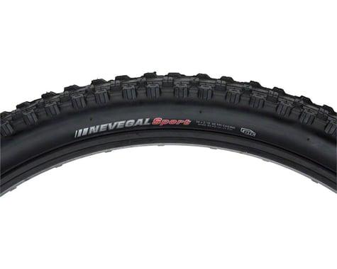 "Kenda Nevegal Sport Mountain Tire (Black) (2.1"") (26"" / 559 ISO)"