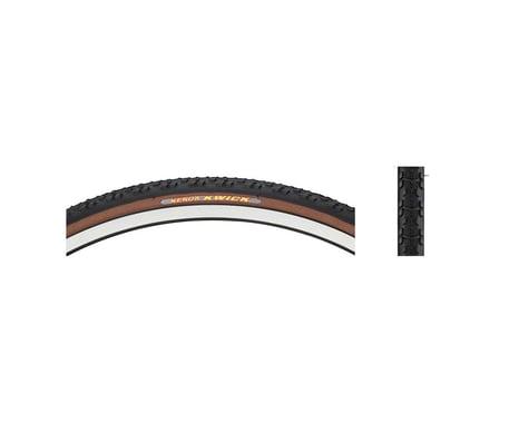 Kenda Kwick Hybrid Tire (Black/Mocha) (30mm) (700c / 622 ISO)