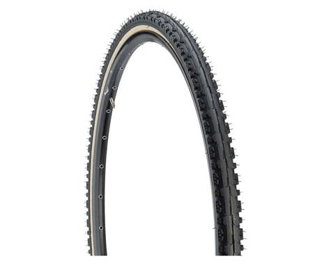 Kenda Kross Plus Cyclocross Tire (Tan Wall) (38mm) (700c / 622 ISO)