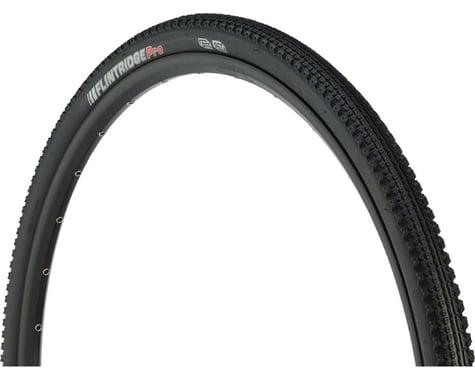 Kenda Flintridge Pro Tubeless Gravel Tire (Black) (40mm) (700c / 622 ISO)