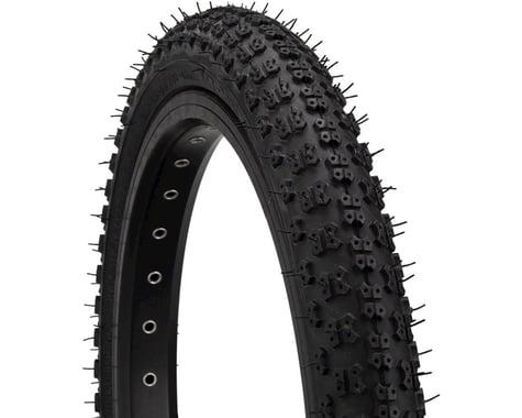 "Kenda K50 BMX Tire (Black) (2-1/4"") (12/12.5"")"