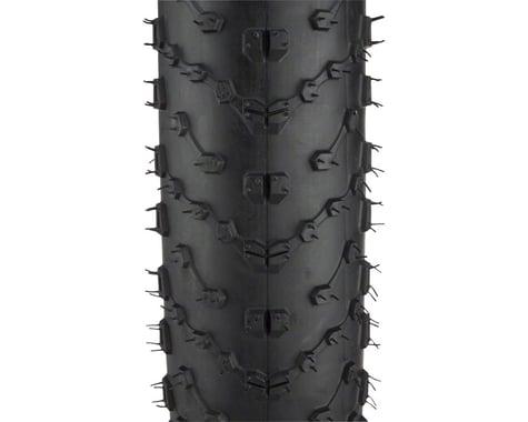 "Kenda Juggernaut Pro Tubeless Fat Bike Tire (Black) (4.5"") (26"" / 559 ISO)"