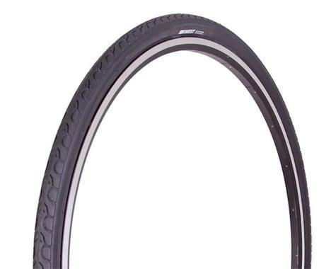 Kenda Kwest Hybrid Tire (Black) (25mm) (700c / 622 ISO)