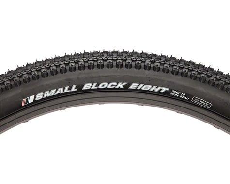"Kenda Small Block 8 Sport Mountain Tire (Black) (2.1"") (26"" / 559 ISO)"