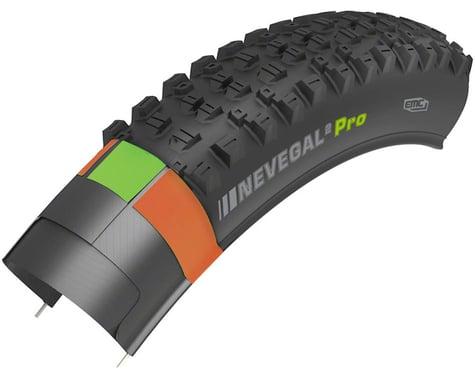 "Kenda Nevegal 2 Pro Tubeless Mountain Tire (Black) (2.4"") (29"" / 622 ISO)"