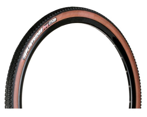 Kenda Flintridge Pro Tubeless Gravel Tire (Tan Wall) (40mm) (700c / 622 ISO)