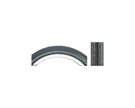 "Kenda Street K123 BMX Tire (Black) (1.75"") (16"" / 305 ISO)"
