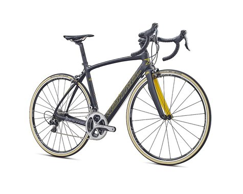 Kestrel Legend SL Shimano Dura-Ace Road Bike - 2017 (Black/Grey)