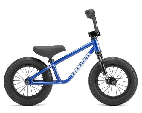 "Kink 2022 Coast 12"" Balance Bike (Digital Blue)"
