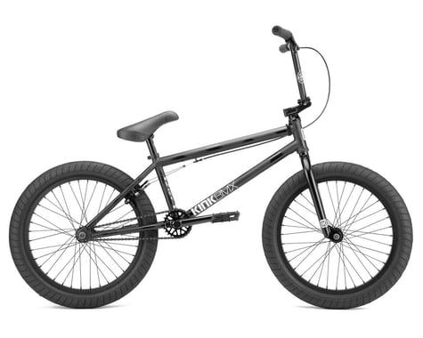 "Kink 2022 Gap BMX Bike (20.5"" Toptube) (Matte Black Patina)"