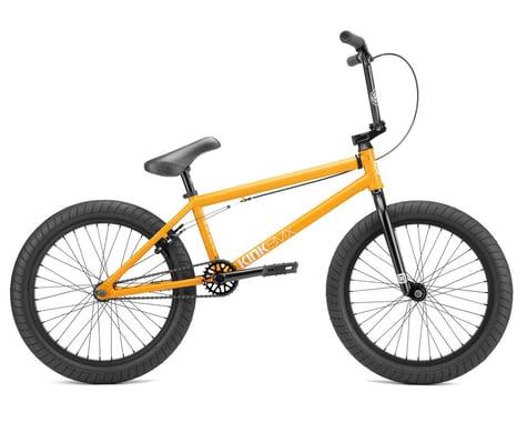 """Kink 2022 Gap BMX Bike (20.5"""" Toptube) (Hazy Orange)"""