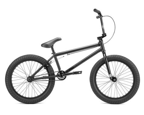 "Kink 2022 Gap FC BMX Bike (20.5"" Toptube) (Matte Midnight Black)"