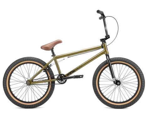 "Kink 2022 Gap XL BMX Bike (21"" Toptube) (Woodsmen Green)"