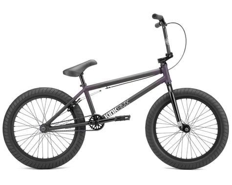 "Kink 2022 Gap XL BMX Bike (21"" Toptube) (Matte Spotlight Purple)"