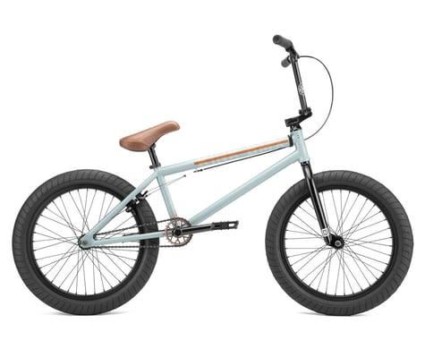 "Kink 2022 Whip XL BMX Bike (21"" Toptube) (Sage Grey)"