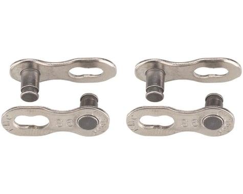 KMC MissingLink-9R (Silver) (9 Speed) (2)