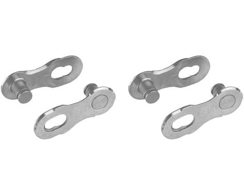 KMC MissingLink 12 (Silver) (12 Speed) (2-Pack)