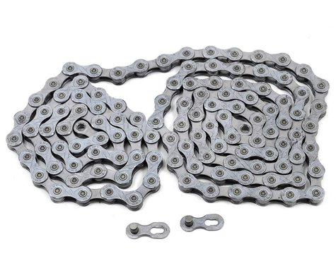 KMC X10 EcoProTeq Chain (Silver) (10-Speed) (116 Links)
