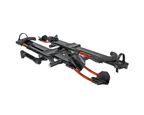 "Kuat NV 2.0 Platform Hitch Rack (Grey/Orange) (2 Bikes) (1.25"" Receiver)"