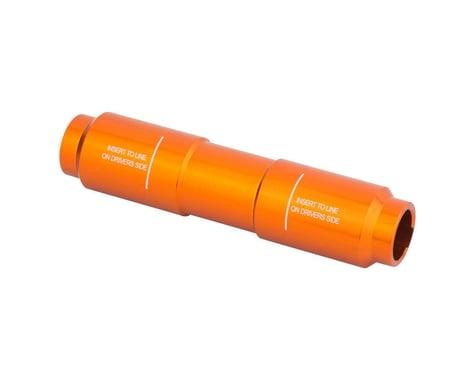 Kuat Trio Fork Adapter (Orange) (12 x 100mm)