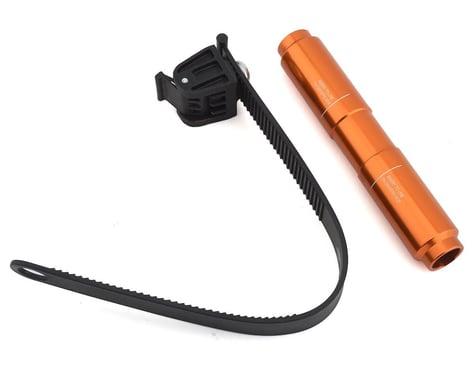 Kuat Trio Fork Adapter (Orange) (15 x 142mm)