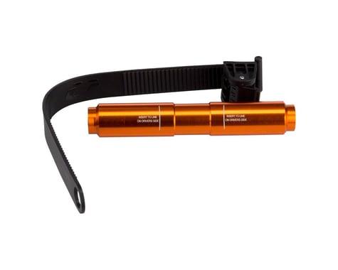 Kuat Trio Fork Adapter (Orange) (15 x 150mm)