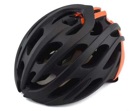 Lazer Blade+ MIPS Helmet (Matte Black/Flash Orange)
