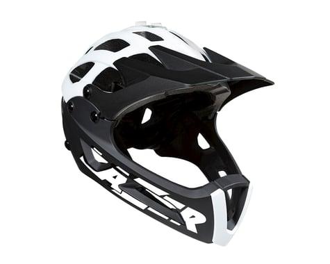Lazer Revolution FF Helmet w/ Mips (Matte Black/White)